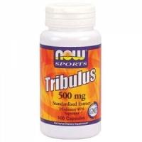 Now Now Tribulus 500 мг 100 капс