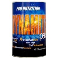 Pro Nutrition Dynamite pak 30 пак