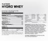Optimum Nutrition Platinum Hydrowhey 795 грамм - 20 порций