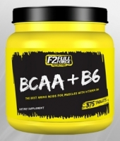 Full Force BCAA+B6 375 таб