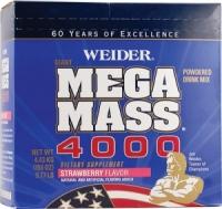 WEIDER USA GIANT MEGAMASS 4000 4,5 кг