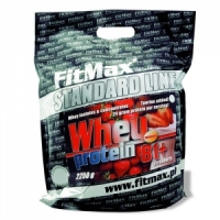 FitMax Whey Pro 81 + 2,25 кг