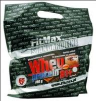 FitMax Whey Pro 81 + 750 грамм