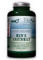 BioTech USA  Men's Arginmax 90 таб