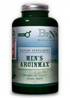 BioTech USA  Men's Arginmax 90 таб