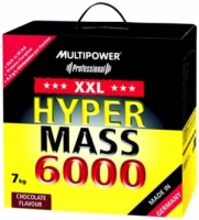 MULTIPOWER Hyper Mass 6000 7 кг