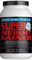 VitaLife  Super Weight Gainer 1000 грамм