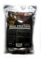 Max Muscle Max Protein 2 кг
