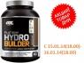 Optimum Nutrition Platinum Hydro Builder 2 кг