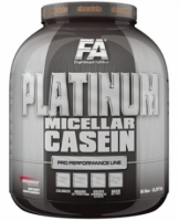 Fitness Authority  Platinum Micellar Casein 1,6 кг