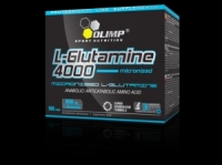 Olimp Labs L-Glutamine 4000 195 капс