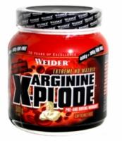 Weider Arginine X- Plode 500 грамм