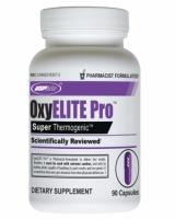 USP Labs OxyELITE Pro 90 капс