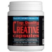 VitaLife  VitaLife Creatine Capsules 350 капс