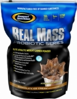 Gaspari Nutrition Real Mass Probiotic 5,4 кг