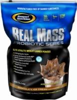 Gaspari Nutrition Real Mass Probiotic 5,4 кг