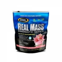 Gaspari Nutrition Real Mass Probiotic 2,27 кг
