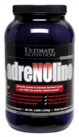 Ultimate nutrition Ultimate Nutrition AdreNOline 1200 грамм