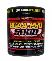 San BCAA-Pro 5000 345 грамм