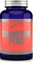 Pro Nutrition Carnitine Plus (625 mg) - 100 капсул