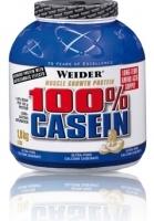 Weider 100% Casein 1.8 кг