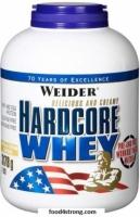 Weider Hardcore Whey Protein 3.178 кг