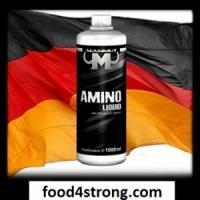 MAMMUT MAMMUT - Amino Liquid Blutorange 1 л