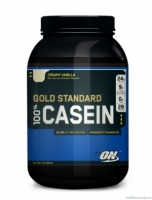 Optimum Nutrition Gold Standard 100% Casein 908 г