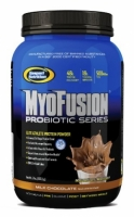Gaspari Nutrition MyoFusion ProBiotic 908 грамм