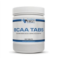 Pharma First  BCAA 320 tabs