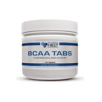 Pharma First  BCAA 115 таб