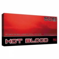 Scitec Nutrition Scitec Nutrition Hot Blood 90 капс