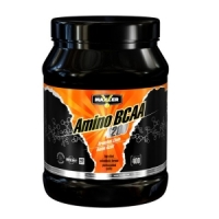 Maxler BCAA High Effect  1400 мг 400 таб