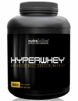 NutraBolics HyperWhey 2,2 кг