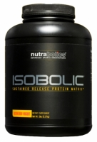 NutraBolics NutraBolics Isobolic 2,2 кг
