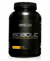 NutraBolics Isobolic 908 грамм