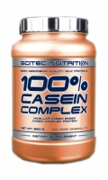 Scitec Nutrition 100% Casein Complex - 920 грамм