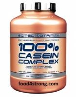 Scitec Nutrition 100% Casein Complex - 2350 грамм