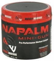 Muscle Warfare Napalm MINI GUN 30 порций