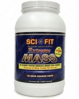 SCIFIT Extreme Mass 1600 грамм