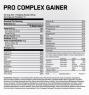 Optimum Nutrition ProComplex Gainer 4620 грамм