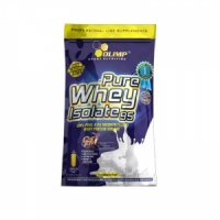 Olimp Labs Olimp Pure Whey isolate 95 750 грамм