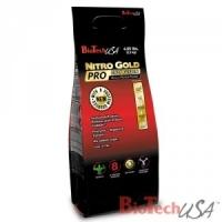 BioTech USA  Nitro Gold Pro E.F. NEW! 2200 грамм