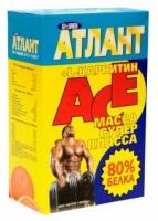 Атлант АТЛАНТ 80%+ace+карнитин 1 кг