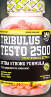Superior 14 Tribulus TESTO 2500 120 таб
