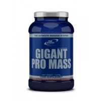 Pro Nutrition Whey Line GIGANT PRO MASS 3 кг