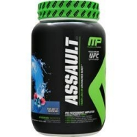 MusclePharm Assault 1380 грамм (3.03 lb)