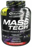 MUSCLETECH Mass Tech Performance Series 3,2 кг