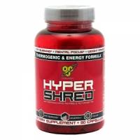 BSN Hyper Shred 2 капсулы