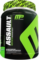 MusclePharm Assault 736 грамм